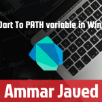 How to Add Dart To Environment variable in Windows