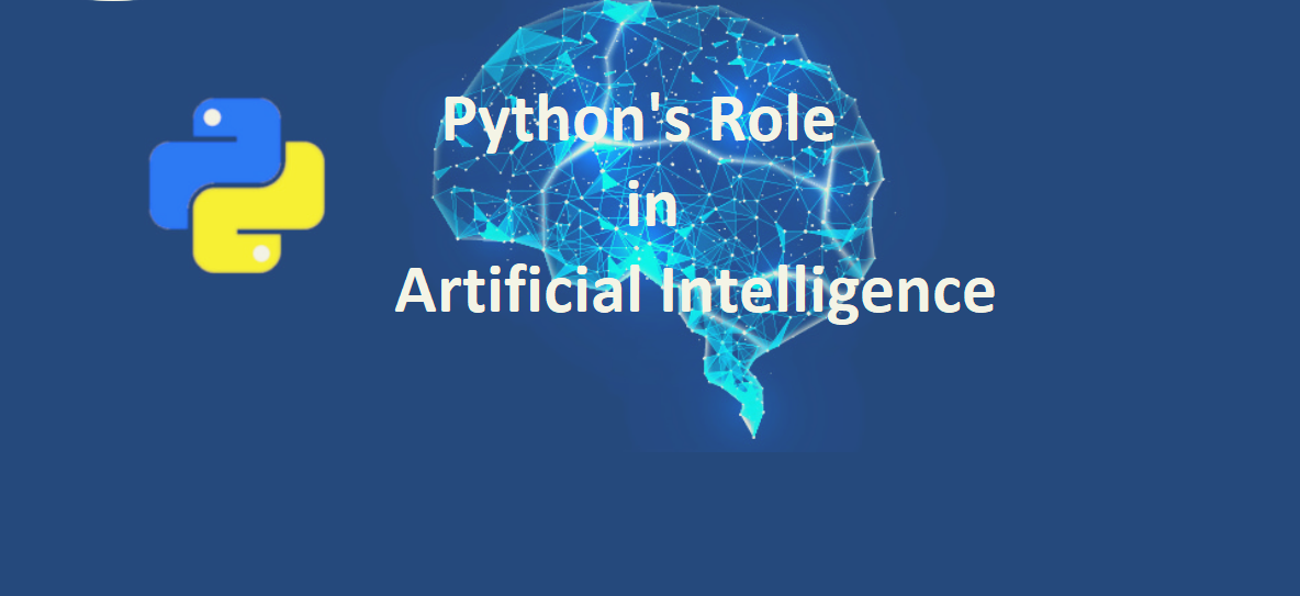 Python's Role in Artificial Intelligence